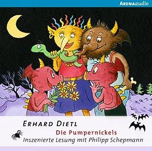 Die Pumpernickels (Die Pumpernickels 1) Hörbuch