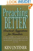 #7: Preaching Better: Practical Suggestions for Homilists