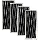 Microwave Recirculating Charcoal Filter WB02X10956