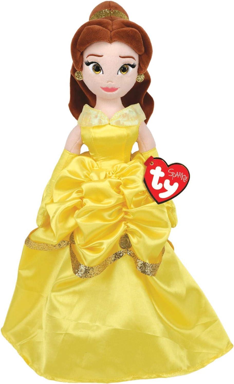 Belle TY Princess Doll