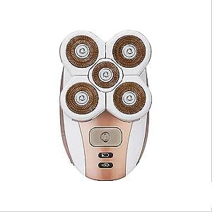 MMGIRLS Afeitadora eléctrica para Hombres: máquina de Afeitar ...