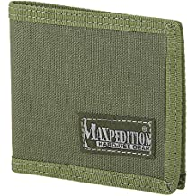 Maxpedition Bravo RFID Blocking Wallet, OD Green