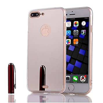 sycode miroir coque iphone 8