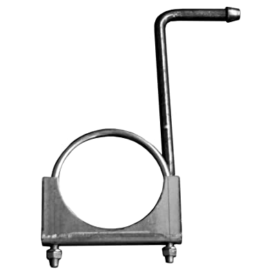 Dynomax 36409 Exhaust Hanger: Automotive