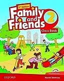 Family and friends 2 : Class Book (1Cédérom)