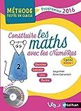 Construire les maths avec les NuméRas