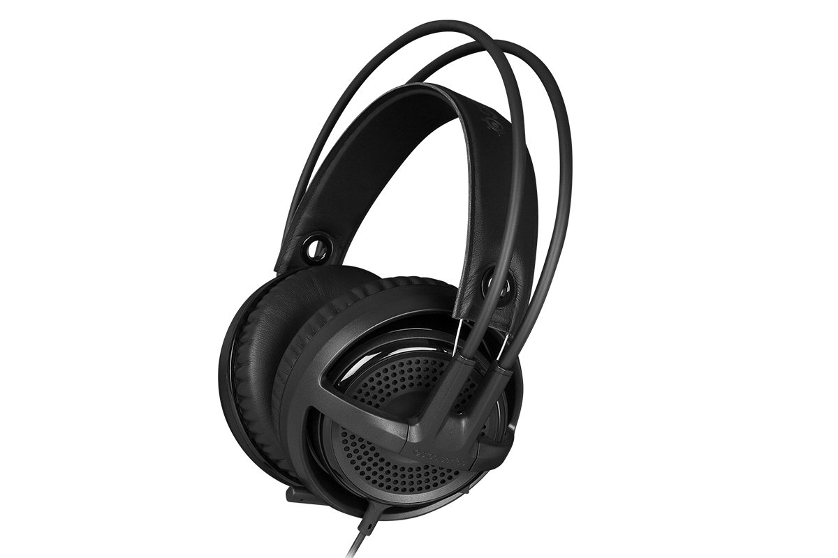 SteelSeries Siberia v3 Comfortable Gaming Headset - Black by SteelSeries (Image #3)