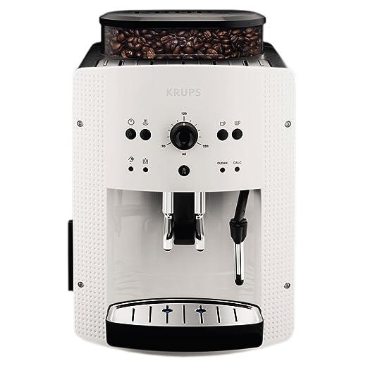 Krups EA810570 Cafetera automática 15 bares de presión, 1450 V ...