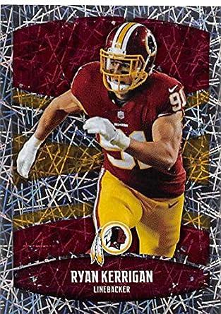 newest 4454c 87bc4 Amazon.com: 2018 Panini NFL Stickers Collection #267 Ryan ...