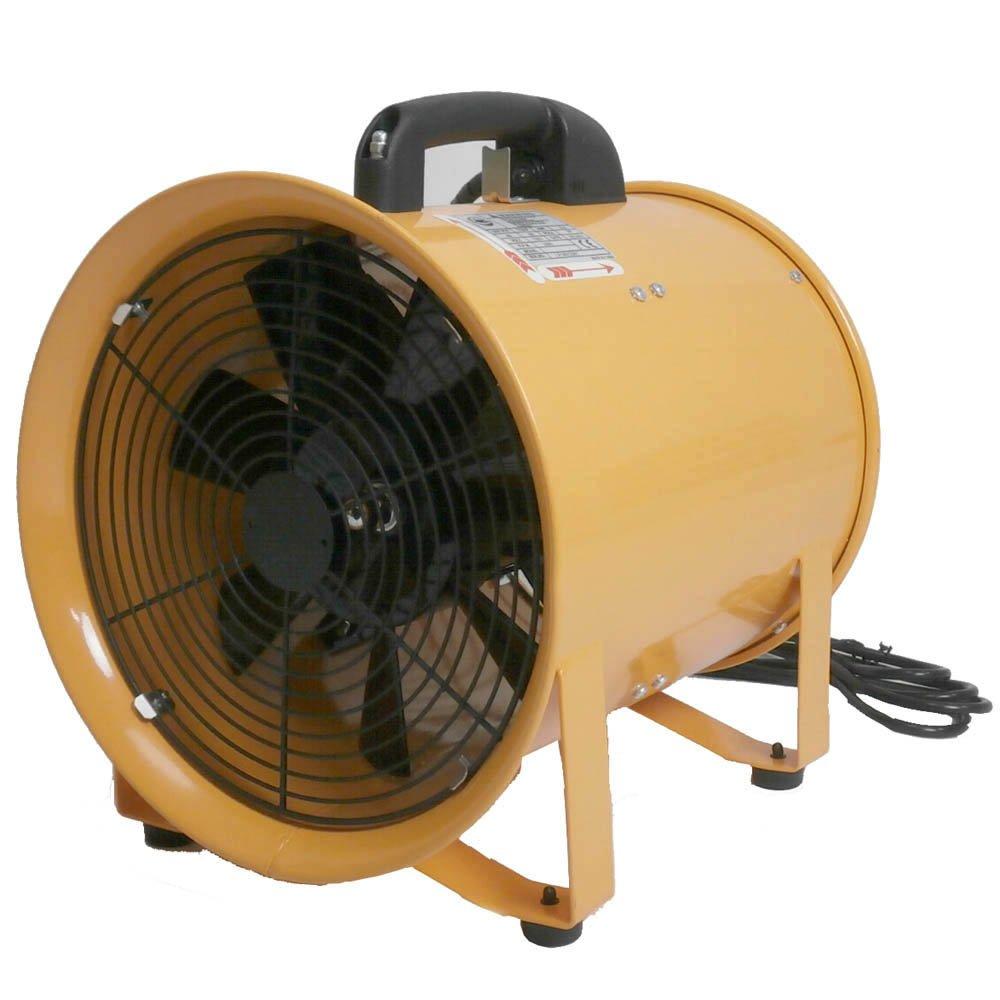 ポータブルファン送風機 本体 SHT-250
