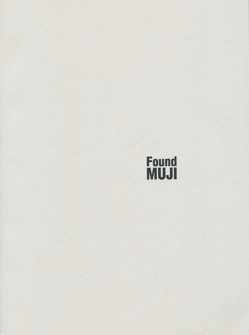 Download Found MUJI Book (Volume 1) ebook