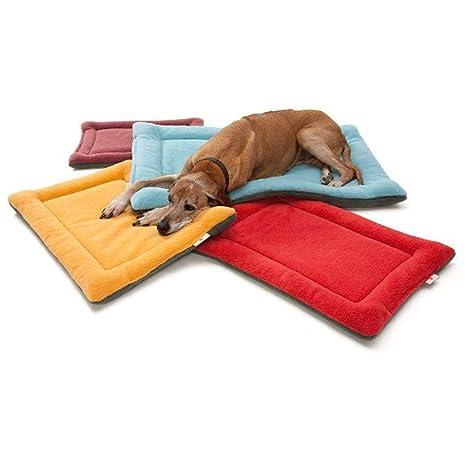 Kicat® Pet Nest Mat 4 Seasons Cojín para Jaula de Perro Cojín de ...