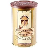 Mehmet Efendi Ground Turkish Coffee, 250 g