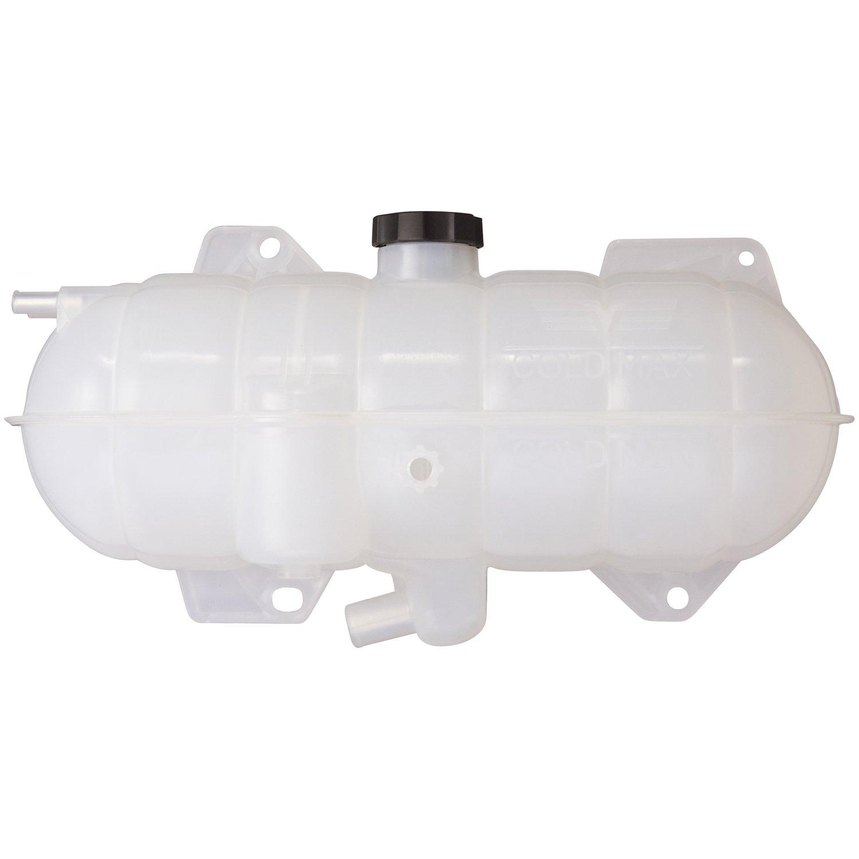 Spectra Premium FRT1702C Industrial Engine Coolant Reservoir