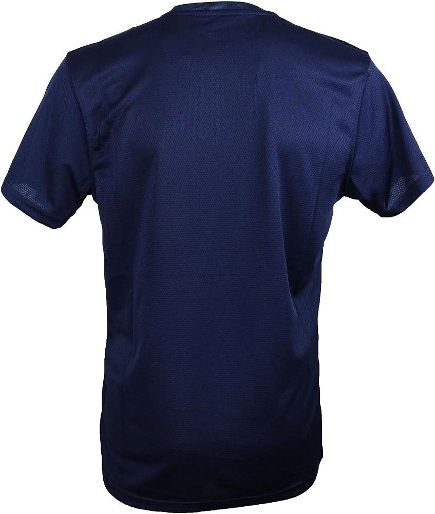 A NEW ERA Camiseta NFL England Patriots Supporters Azul/Blanco ...