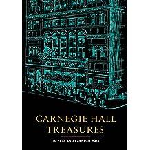 Carnegie Hall Treasures