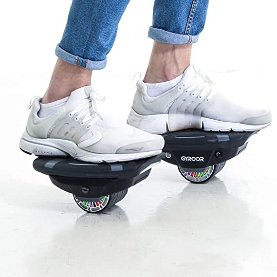 Amazon.com: Magic Hover - Patineta eléctrica de 300 W, motor ...