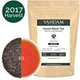 Vahdam Teas Assam Loose Leaf Tea (225 Cups) 454G