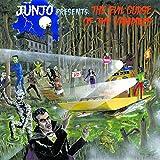 Junjo Presents: The Evil Curse of the Vampires [Vinilo]