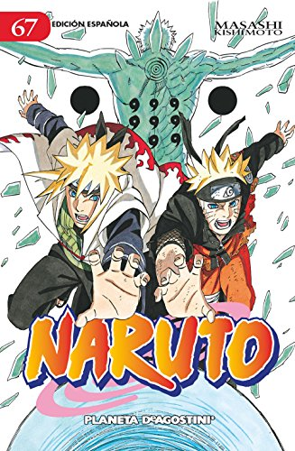 NARUTO - Naruto Spanish 67