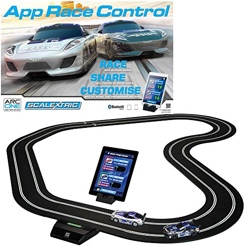 Scalextric ARC One, App Race Control Set (1:32 Scale)