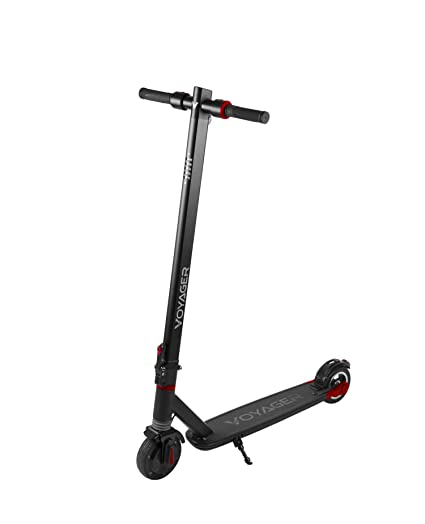 Amazon.com: Voyager Ion - Patinete eléctrico plegable con ...