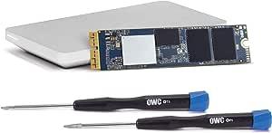 OWC 1,0 TB Aura Pro X2 SSD Actualización Completa de la solución ...