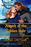 Niamh of the Golden Hair (Manannan Trilogy Book 2)