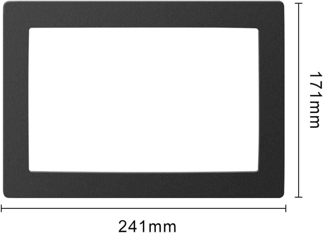 5pcs Custodia Fotopolimerizzabile Con Copertura Protettiva Accessori Per Stampanti 3d 241x171mm Copertura Protettiva Per Pc Fotopolimerizzabile Dlp Pellicola Fep Viscosa Tampone Antipolvere Portatile