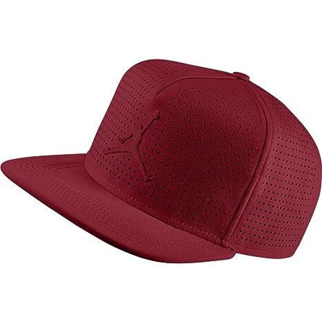 Nike Jumpman Perf Snapback Cappellino linea Michael Jordan 226ae8d19e33