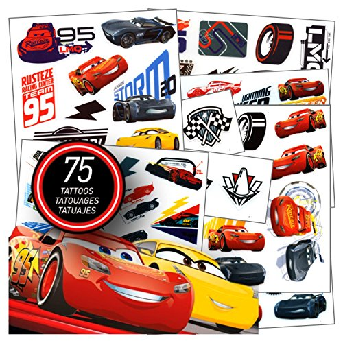 Disney Cars Party Bags - 6