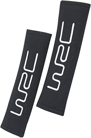 Black WRC Seat Belt Pad