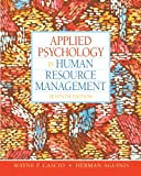 Applied Psychology in Human Resource Management 7th Edition