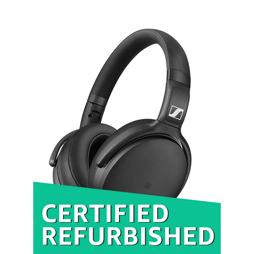 (Renewed) Sennheiser HD 4.50 SE BT NC Bluetooth Wireless