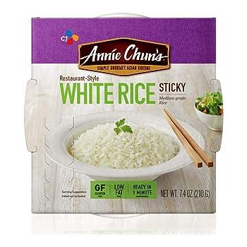 Annie Chun's Sticky Sushi Rice
