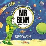 Mr Benn: Spaceman