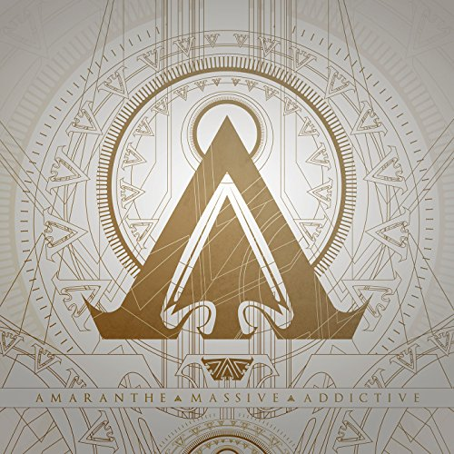 CD : Amaranthe - Massive Addictive (CD)