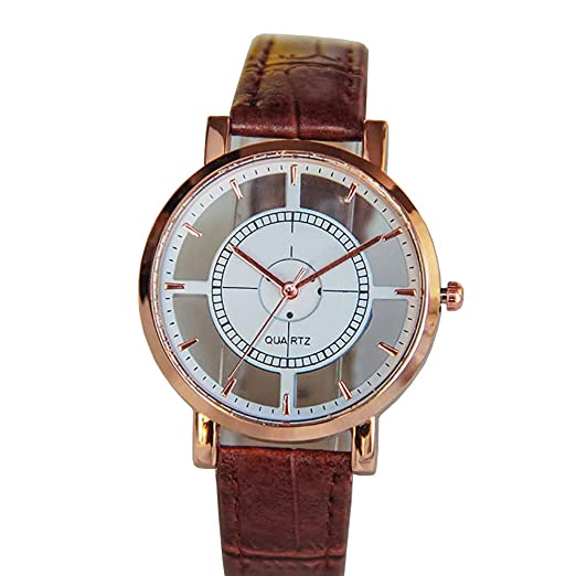 Bestow Mujeres Neutral Personality Simple Analog Wrist Delicate ...