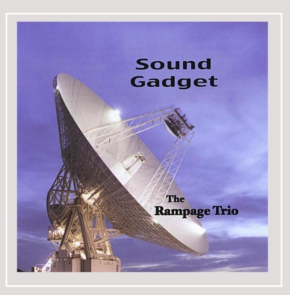 Sound Gadget: Rampage Trio: Amazon.es: Música