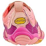 Vibram Women's V Running Shoe, Pink/Red, 37
