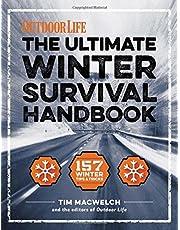 The Winter Survival Handbook: 157 Winter Tips and Tricks (Volume 1)