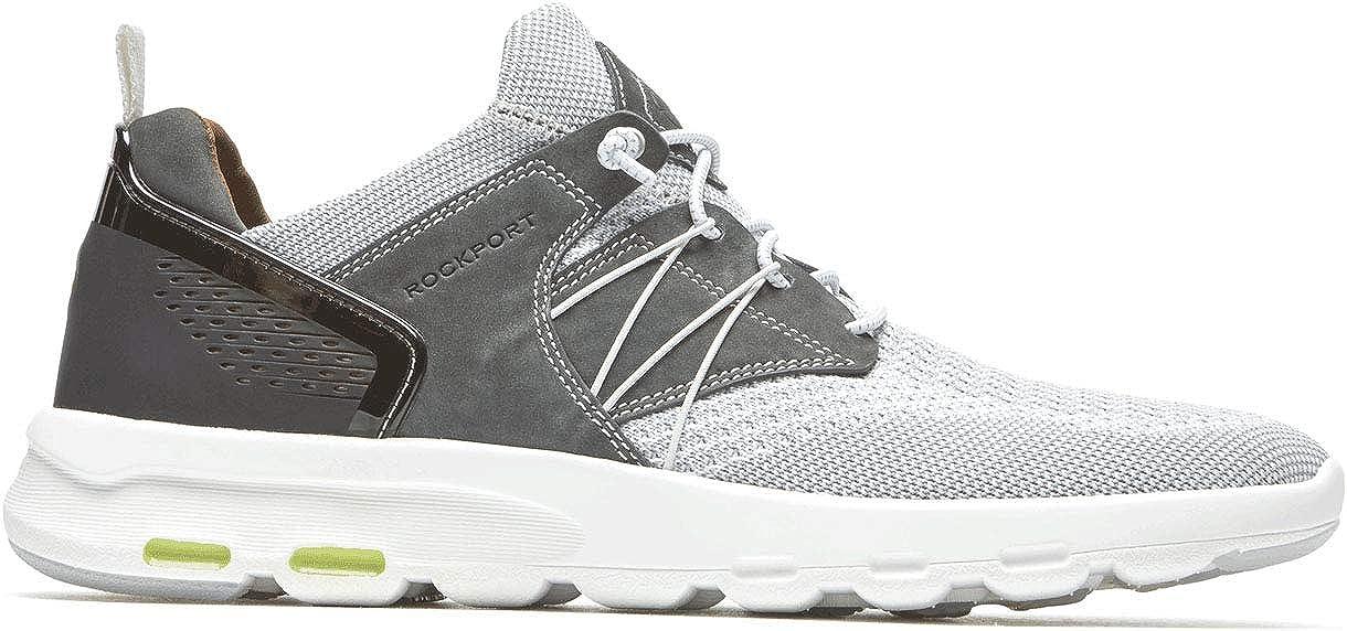 Rockport Lets Walk Mens Bungee Comfort Shoe