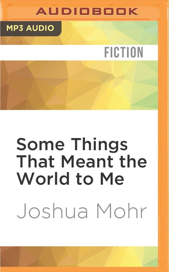 Some Things That Meant the World to Me ebook