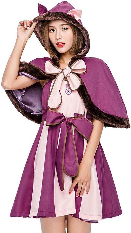 SVFD Disfraz de Halloween Adulto Alicia en el país de Las ...