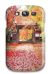 Julia Hernandez's Shop 7159228K65560100 Snap-on Case Designed For Galaxy S3- Autumn In Japan