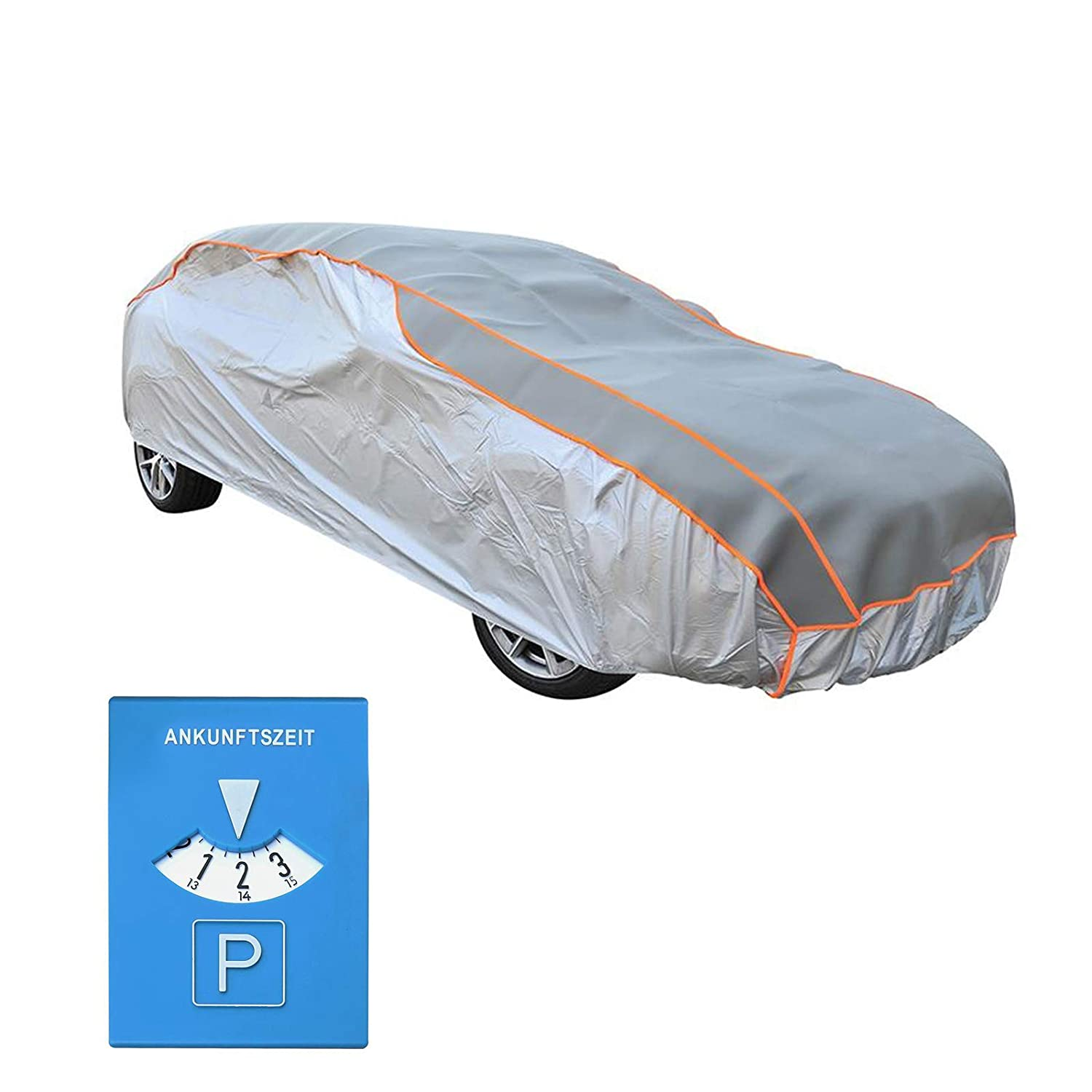 Hail Protection Car Cover >> Amazon Com Proplus Hail Protection Car Cover Xxl For Upper Class