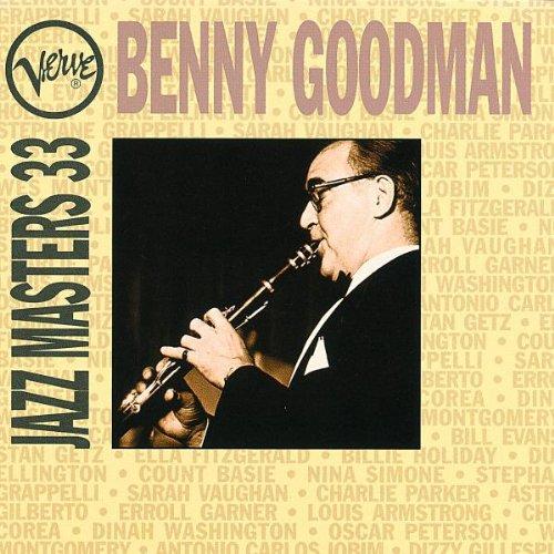 Verve Jazz Masters 33 - Hut 33