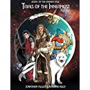 Trials of the Innermost: Book 1 of the Etherea Cycle.