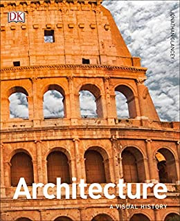 Book Cover: Architecture: A Visual History
