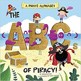 Utorrent Como Descargar A Pirate Alphabet: The Abcs Of Piracy! Leer Formato Epub